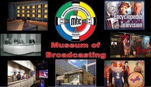 Museum of Broadcasting